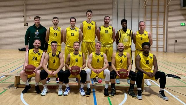 Herren Oberliga-Mannschaft setzt Zeichen