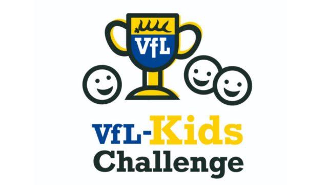 Kirchheimer Kids-Challenge!